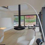 Moderner Einbauschrank, Raumteiler von Middelkamp Möbel
